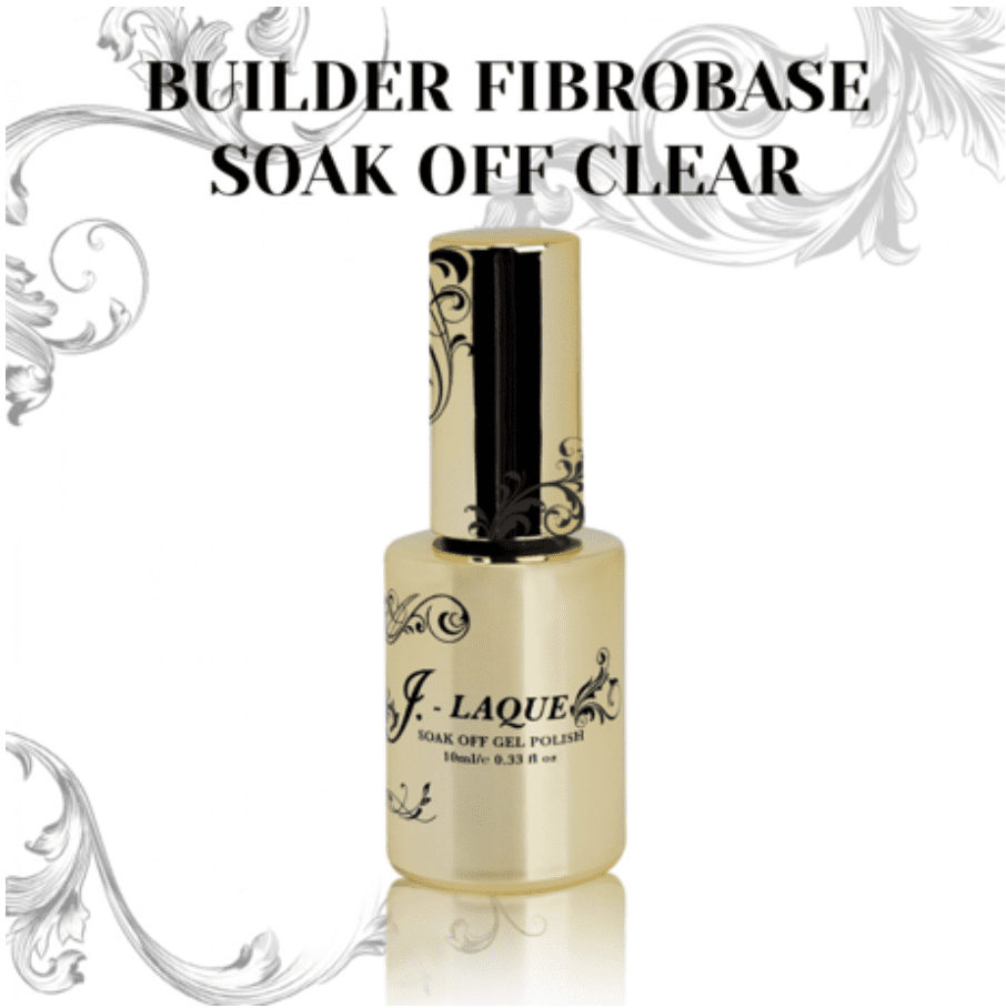 BuilderFibroBase, JannaNails, Fintions&TopCoat